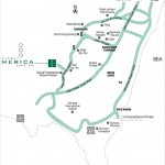 sunway merica location