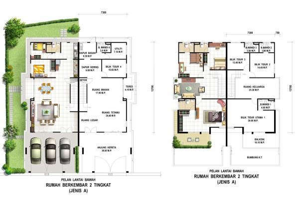 Impian Residence Penang Property Talk