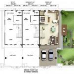 floor-plan-3-storey-terrace-casuarina-ground-floor