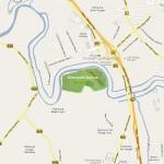 greenpark-location-map