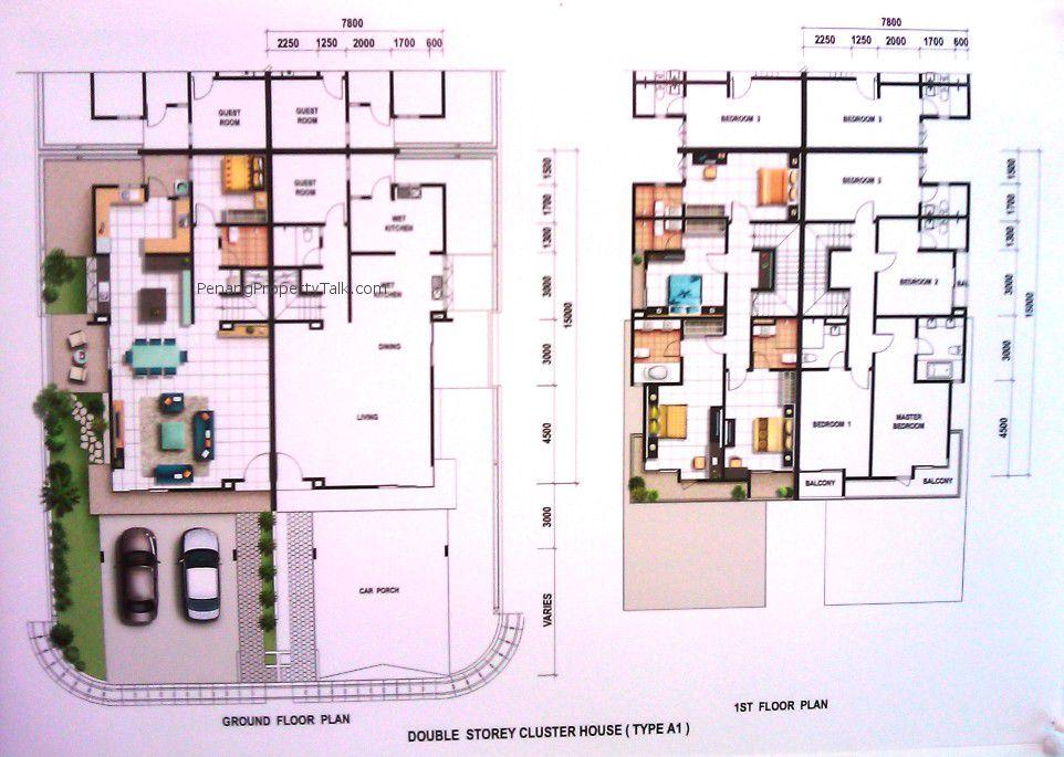 Park View Residences Juru Auto City Penang Property Talk
