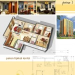 FLOOR PLAN_ARARTMENT