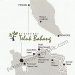 residensi-teluk-bahang-location-map