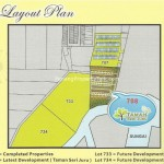 taman-seri-juru-layout-plan