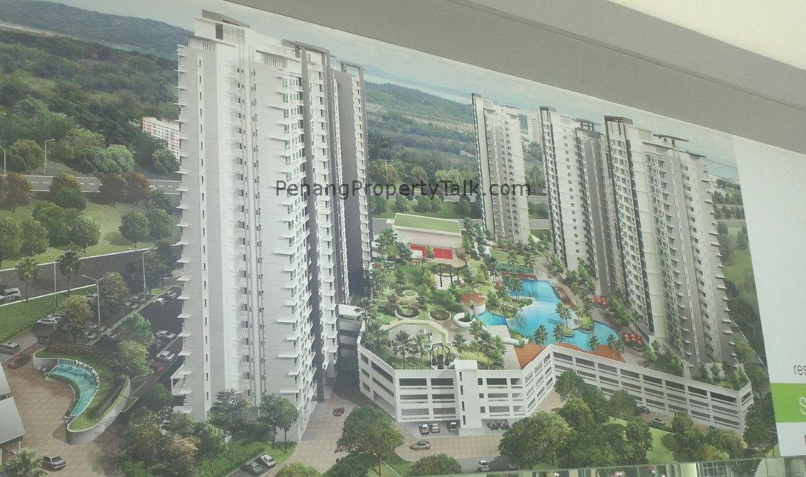 Ideal Property Development Sdn Bhd : July penang property talk