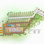 SITE PLAN & FACILITIES FLOOR - GROUND FLOOR