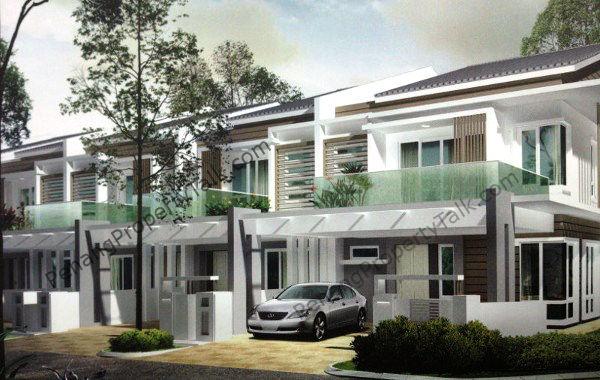 Ideal Property Development Sdn Bhd : January penang property talk