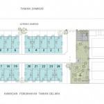 Taman-Zamrud-Site-Plan