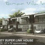 taman-villa-indah-terrace