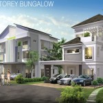 seri res-bungalow c