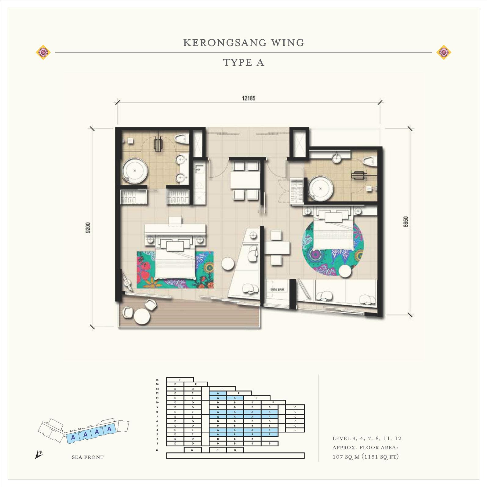 Banyan Tree Apartments: Penang Property Talk
