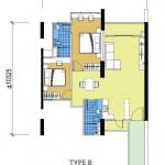 mont-residence-type-b