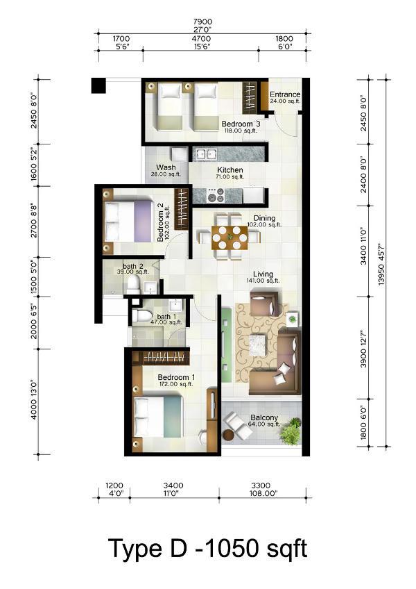 Ramah Pavilion Penang Property Talk