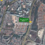 triuni-residences-location-map