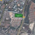 triuni-residences-location-map