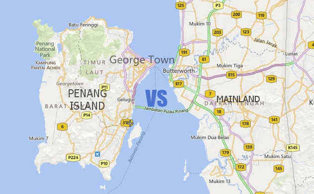 penang-island-vs-mainland