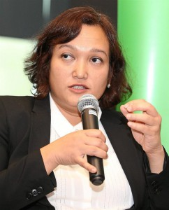 Suraya: 'Housing affordability is a function of both house prices and income. It is a dynamic concept.'
