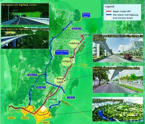 PTMP LRT & PIL