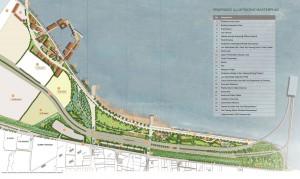 Gurney Wharf Masterplan