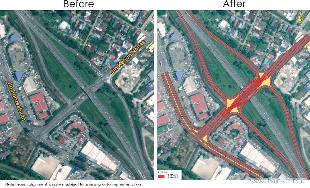 juru-interchange-upgrade