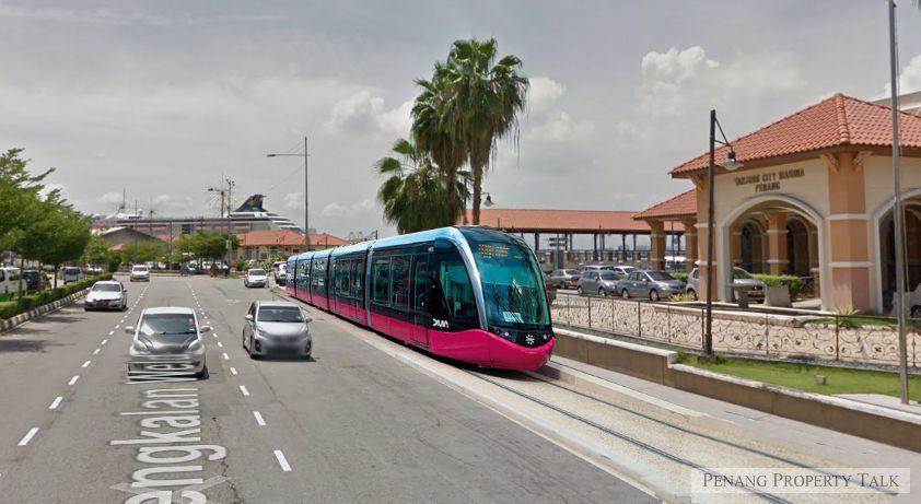 tram-georgetown