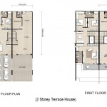 Orange-Hartamas-Terrace-floorplan