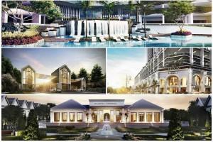 EcoWorld's development in Penang