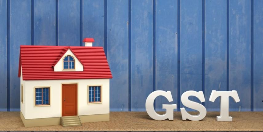GST signage