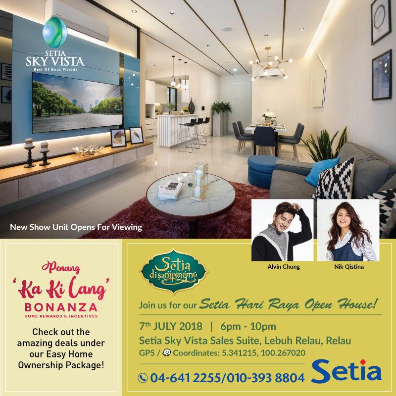Setia-Raya_event