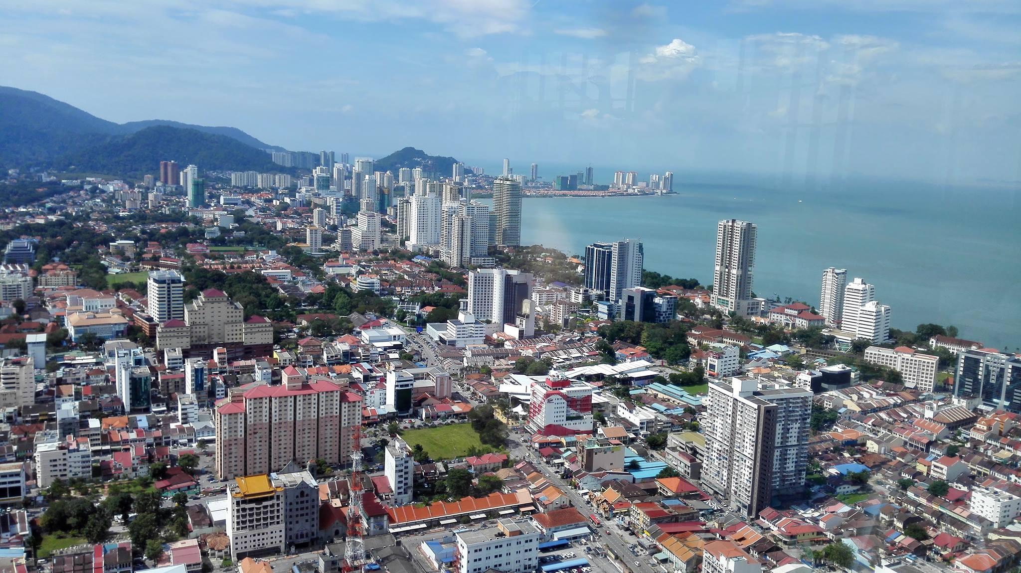 Penang's property market finally cooling?