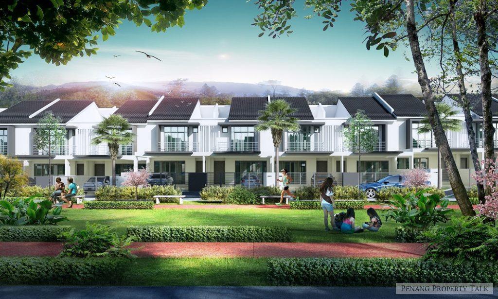 Garden-Terraces