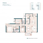 Muze-floorplan_Type-B1