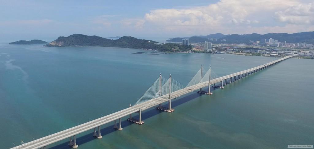 penang-2nd-bridge
