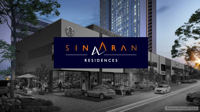 Sinaran Residences - Launching