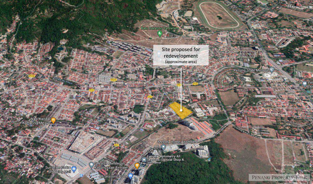 propoosed-development-area-at-air-itam