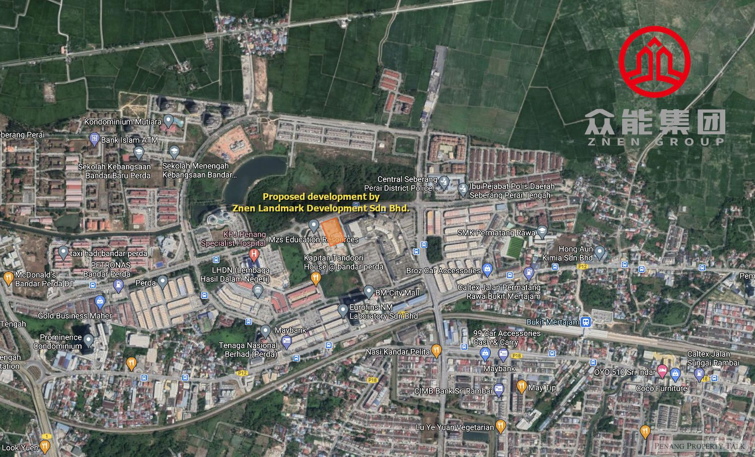 proposed-development-by-znen-group