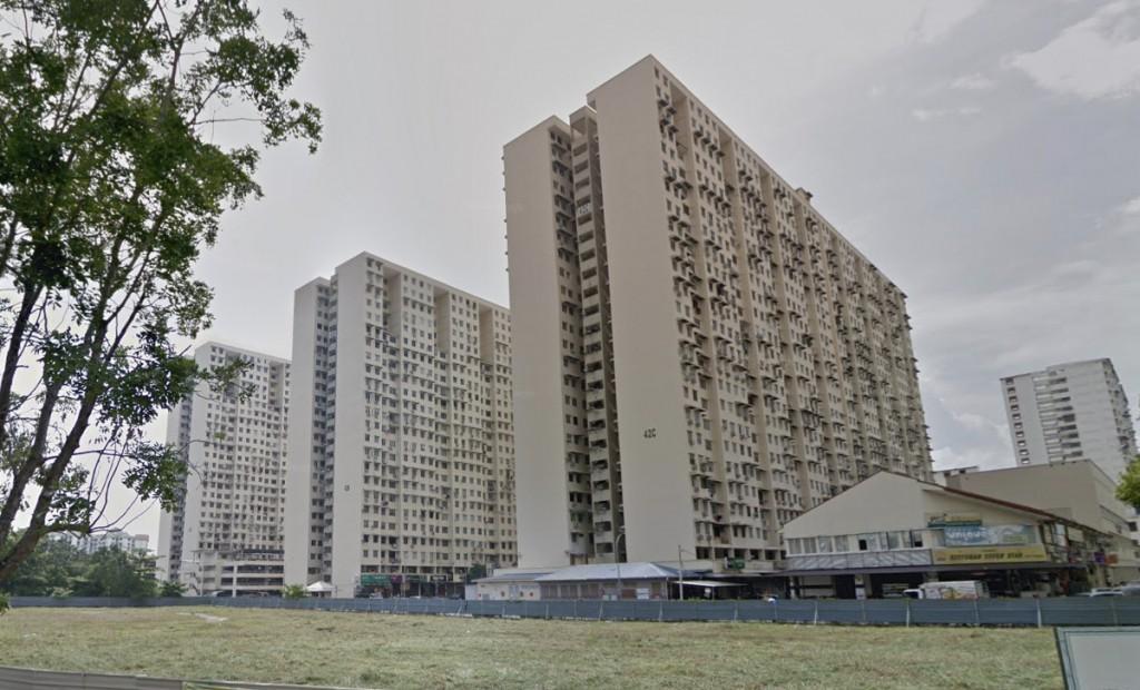 public-housing