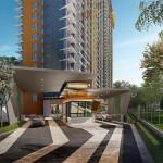Anggun Residences - Guard House
