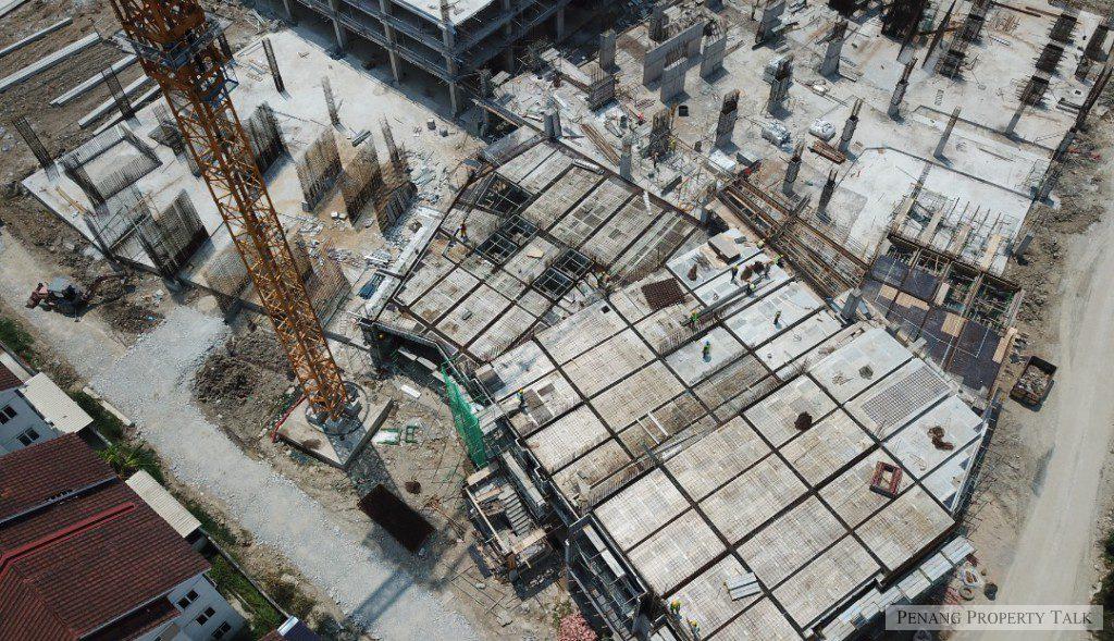 gem-residences-site-progress-march-2021