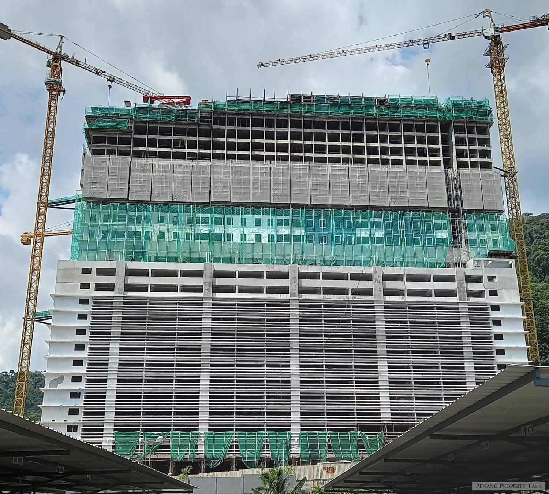 granito-site-progress-may-2021