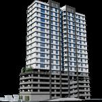 pinang-perdana-building