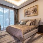 Spacious Bedroom (R)