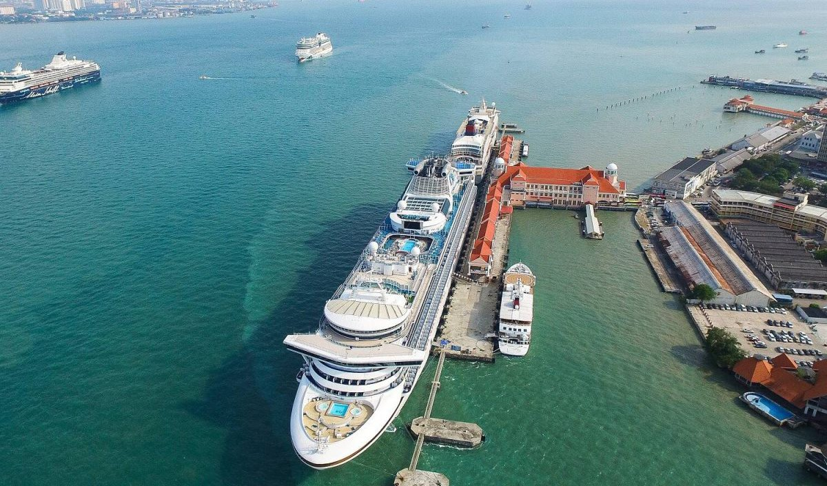 penang-ports