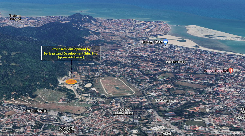 proposed-development-by-berjaya-land
